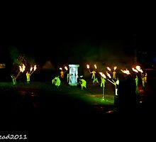 2011 FIREDANCE 98 by MARK HEAD