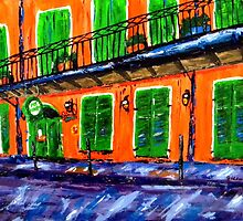 Pat O'Briens by jamamw01