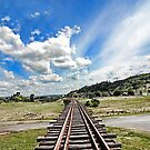 Last Train To Lismore by rossco