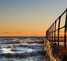 Sea of Love by Angie Muccillo