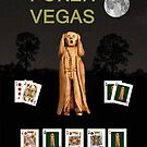 Poker Vegas Scream by Eric Kempson