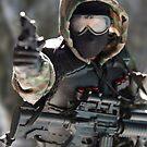 1/6 soldier 2 by Shobrick