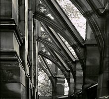 Arches by JohnLangdon