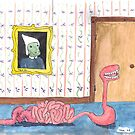 Lee Davis's 'Monster 3' by Art 4 ME