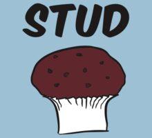 Stud Muffin by digerati