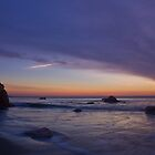 Muir Beach by Brian Leadingham