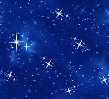 Twinkle Twinkle Little Star by clearviewstock