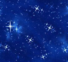 Twinkle Twinkle Little Star by clearviewstock