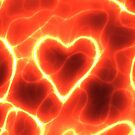 Heat of Passion by clearviewstock