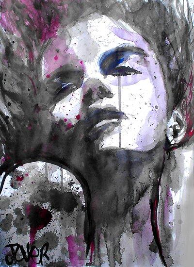 trance by Loui  Jover