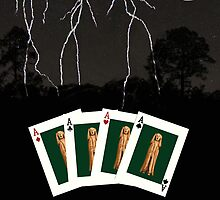 Four Aces by Eric Kempson