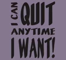 I can Quit! by mobii