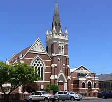 St. Pauls, Lismore by PhotosByG