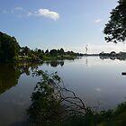 Tweed River by PhotosByG