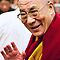 His Holiness the Dalai Lama. northern india by tim buckley | bodhiimages photography