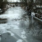 THIN ICE by andysax