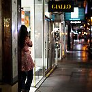 Street Talk by White Owl