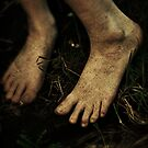 Bare Foot by Citizen