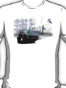 Urban Golf Mk1 T-Shirt