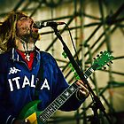 Soulfly - Max Cavalera by Musicphoto-it