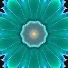 Sea Flower by BlueOcean