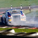 Drifting 350Z by Speedster502