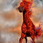 Smoking Vengence by Tiffany Rach