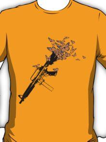 A Powerful Monarchy T-Shirt