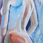 Female Nude by bugler
