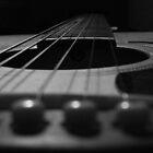 Six String Story by Wilson Johnson