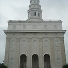 Nauvoo the Beautiful by Marnie-Joye