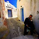 greek preist by adouglas