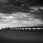 Glenelg by Darryl Leach