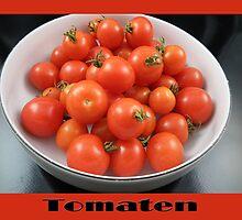 Tomato Set by RosiLorz