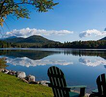 Mirror Lake by Murph2010