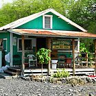 Miloli'i General Store by Lee Gunderson