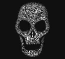 Skull Tatt by BobbiFox