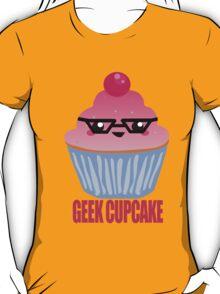 Geek Cupcake T-Shirt