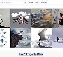 Feels like Flying - 29 January 2011 by The RedBubble Homepage