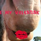 Be my Valentine !!! by AnnDixon