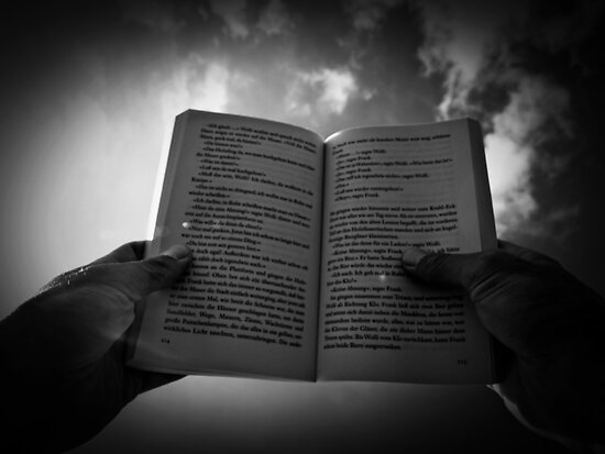 Read my mind..... by heinrich