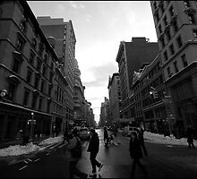 5th & 22nd, nyc, 27-jan-2011 by mark drago