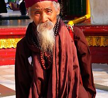 old monk by supergold