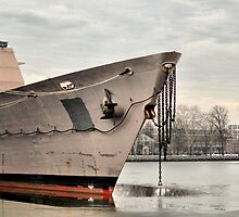 Philly Naval Shipyard by capturingsmiles