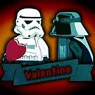 Valentine by puppaluppa