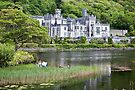 Kylemore Abbey by PhotosByHealy