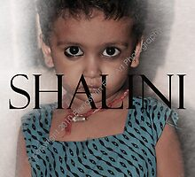 """Shalini, from the Series """"We belong to the world- we come from the world"""", 2010-2011 by eshirin"""