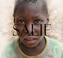"""Salif, from the Series """"We belong to the world- we come from the world"""", 2010-2011 by eshirin"""