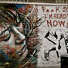 street art 9 by Amagoia  Akarregi