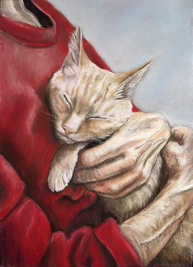 Hold Me Tight  by Charlotte Yealey